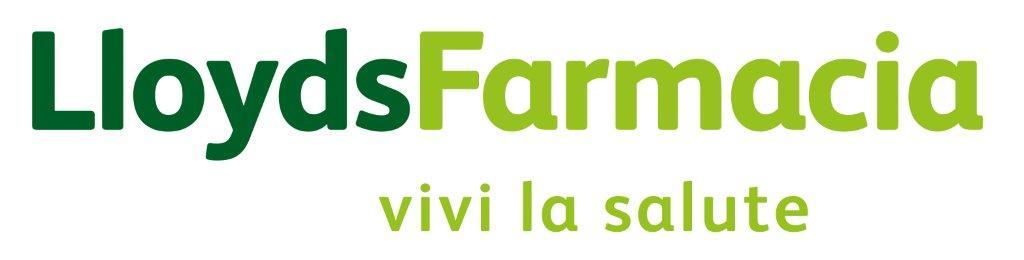 logo farmacia con claim