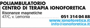 ionoforetica